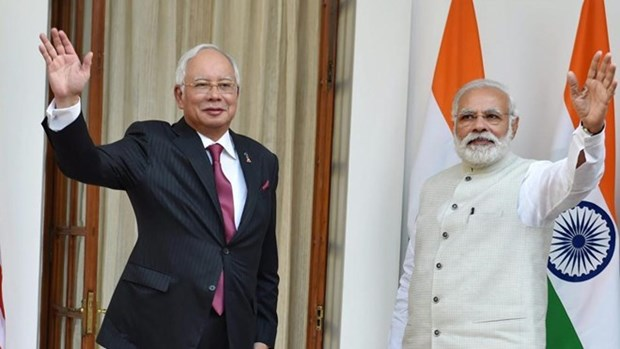India y Malasia alcanzan nuevo acuerdo de aviacion hinh anh 1