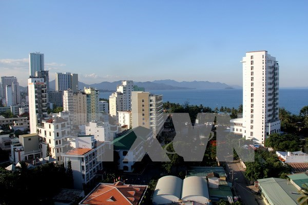 Empresas japonesas tienden a invertir en sector inmobiliario en Vietnam hinh anh 1