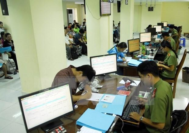 Calidad de servicios publicos en Vietnam registra mejoria, dice estudio hinh anh 1