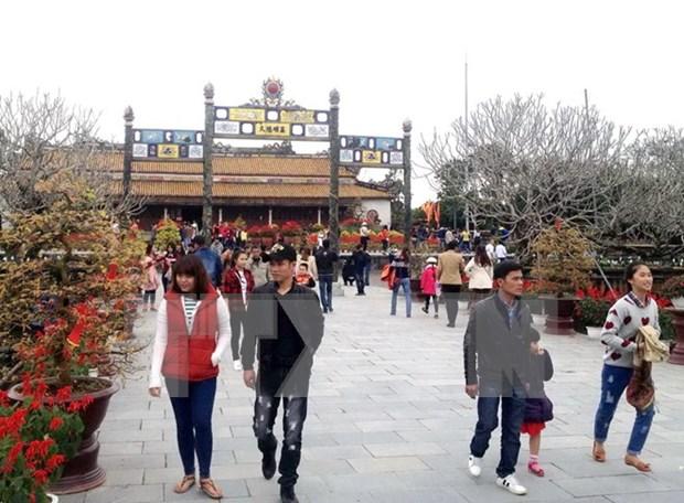 Ofreceran miles de billetes de avion y recorridos turisticos en Feria de Turismo de Vietnam hinh anh 1