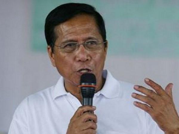 Gobierno de Filipinas y fuerzas izquierdas firman acuerdo de cese el fuego hinh anh 1