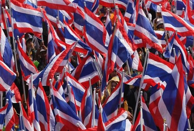 Promulga Tailandia la vigesima version de la Constitucion hinh anh 1