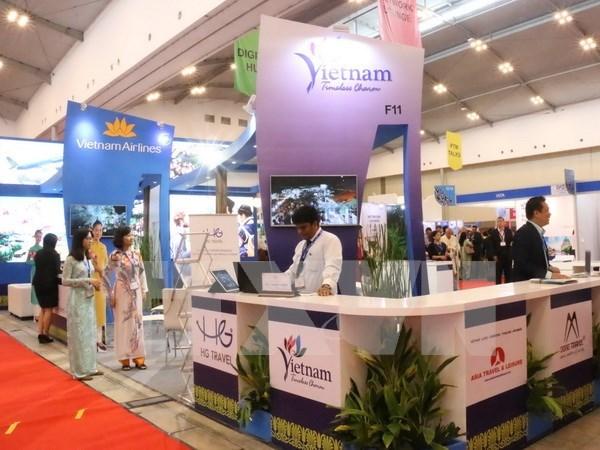 Vietnam e Indonesia acuerdan incrementar cooperacion turistica hinh anh 1