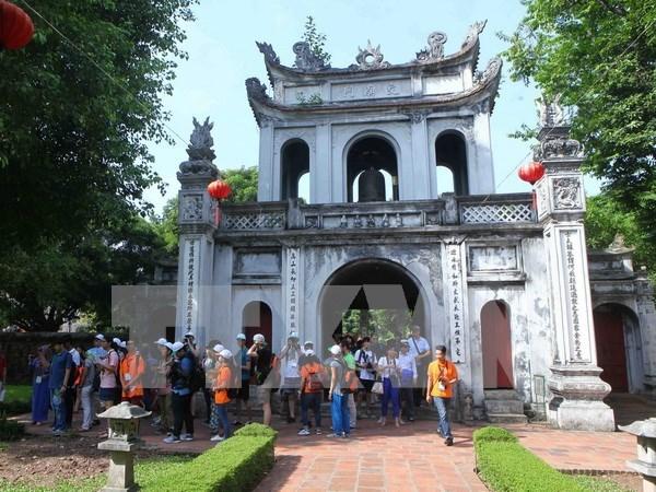 Vietnam organiza feria internacional para promover turismo nacional hinh anh 1
