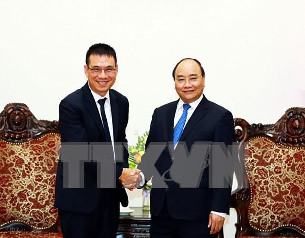 Vietnam ofrece favorables condiciones de negocios a inversores foraneos hinh anh 1