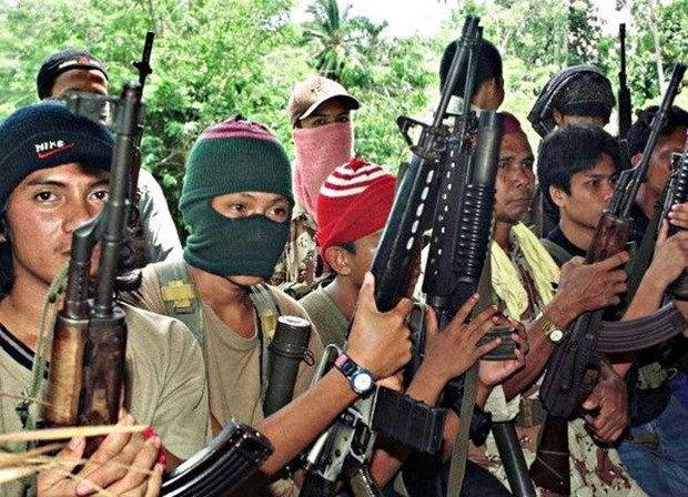 Filipinas desmantela plan de atentado de EI hinh anh 1