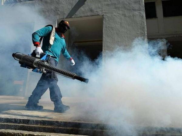 Singapur confirma dos nuevos casos de Zika hinh anh 1
