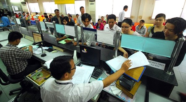 Hanoi preve creacion de 40 mil nuevas empresas en 2017 hinh anh 1