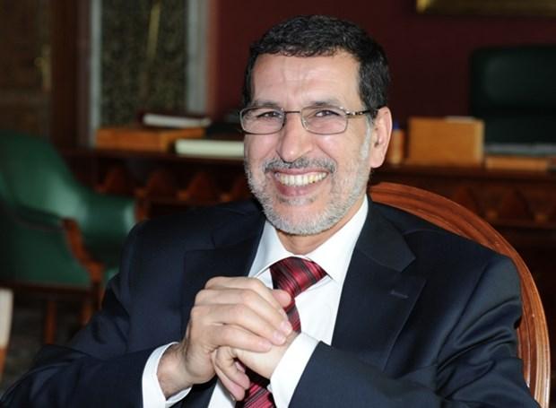 Vietnam felicita al nuevo primer ministro de Marrueco hinh anh 1