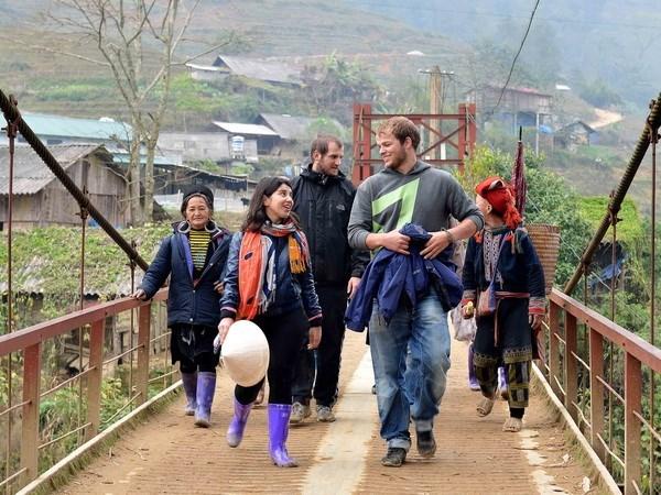Conjunto de homestay en Vietnam gana premio regional hinh anh 1