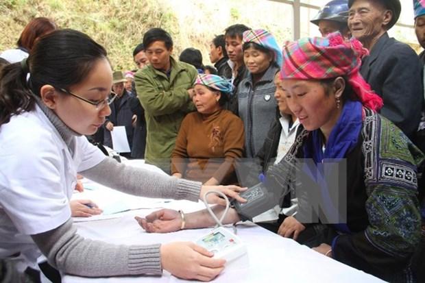 World Vision respalda a Vietnam con proyectos de caracter humanitario hinh anh 1