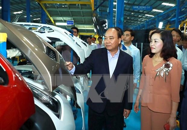 Premier insta a Ninh Binh a convertir al turismo en su motor hinh anh 2