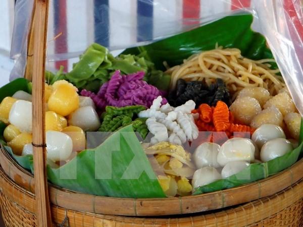 Vietnam enaltece quintaesencia de gastronomia tradicional de region surena hinh anh 1
