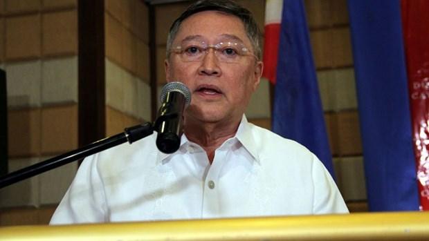 Secretario de Finanzas de Filipinas exhorta mas inversiones en ASEAN hinh anh 1