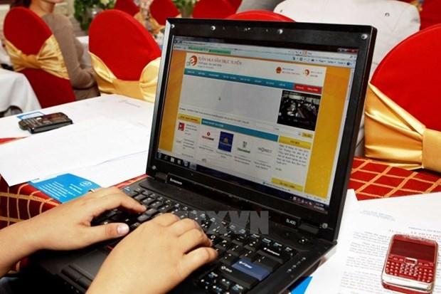 Vietnam aumenta asistencia a las pequenas y medianas empresas hinh anh 1