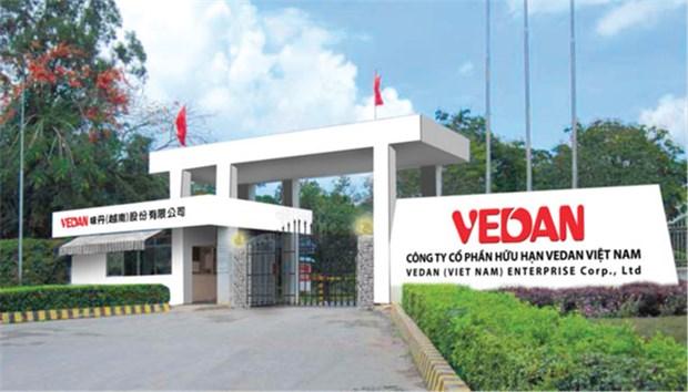 Vietnam: mayor centro de produccion de la corporacion taiwanesa Vedan hinh anh 1
