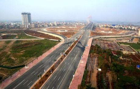 Hanoi desea atraer inversiones en proyectos ecologicos y de alta tecnologia hinh anh 1