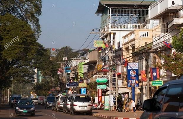 Laos preve un crecimiento economico de siete por ciento en 2017 hinh anh 1