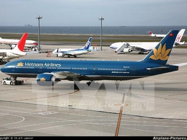Vietnam Airlines aumentara frecuencia de vuelos en dias festivos de abril hinh anh 1