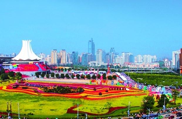 ASEAN y China abogan por profundizar nexos hinh anh 1
