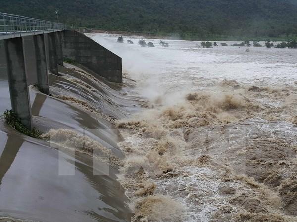Malasia firma acuerdo sobre recursos hidricos con China hinh anh 1