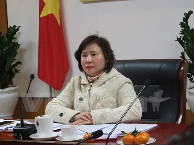 Vietnam busca encaminarse rumbo a la revolucion industrial 4.0 hinh anh 1