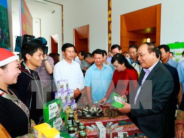 Vietnam estudia medidas para estimular desarrollo de medicina tradicional hinh anh 1