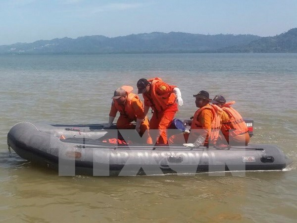 Accidente fluvial deja siete muertos en Myanmar hinh anh 1