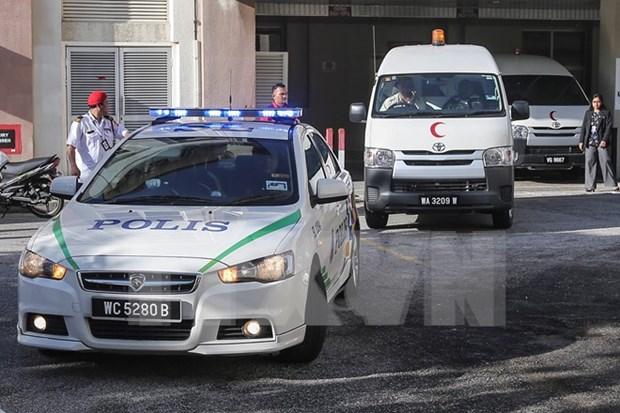 Malasia aplaza juicio por el asesinato de ciudadano norcoreano hinh anh 1