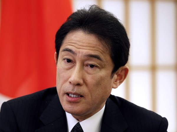 Japon promete resolver rapidamente el asesinato de una nina vietnamita hinh anh 1