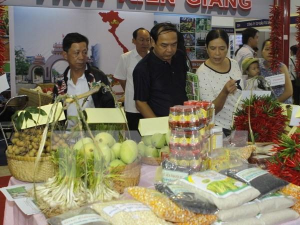 Efectuaran conferencia ministerial de Cooperativas de Asia-Pacifico en Vietnam hinh anh 1