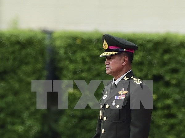 Tailandia necesita mantener seguridad mediante decisiones policiales hinh anh 1