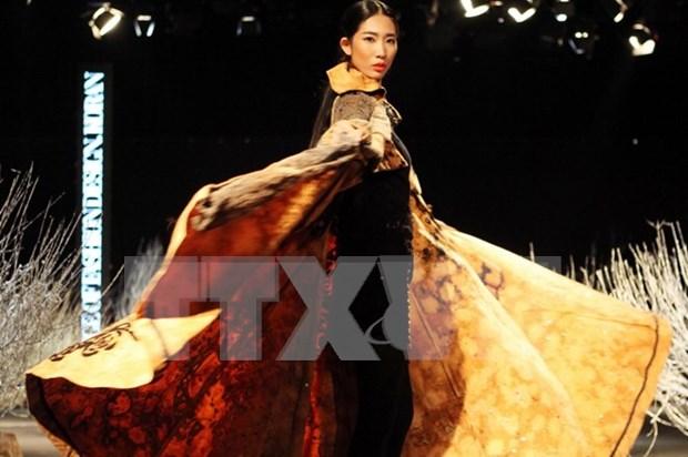 Celebraran en Vietnam Semana de Moda Internacional Primavera– Verano hinh anh 1