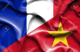 Buque de Armada francesa visita Ciudad Ho Chi Minh hinh anh 1