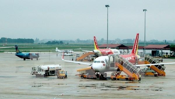 Autoridad de Aviacion Civil de Vietnam se prepara para evaluacion global de seguridad hinh anh 1