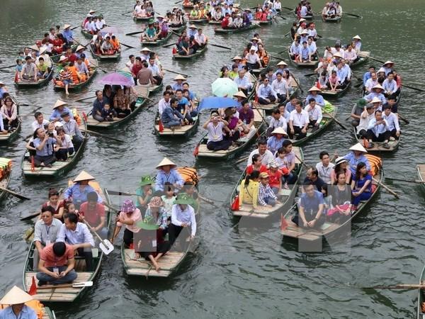 Impulsan desarrollo de infraestructura turistica en Vietnam hinh anh 1