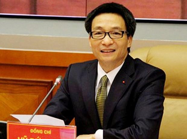 Piden mayor accion del Comite Olimpico de Vietnam en el desarrollo deportivo hinh anh 1