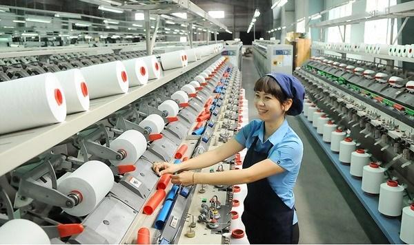 Sector textil de Vietnam debe trabajar para superar las barreras tecnicas hinh anh 1