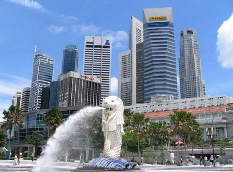 Singapur: Aumenta valor de exportaciones en cinco meses consecutivos hinh anh 1