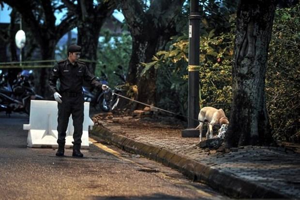 Malasia: Detectan bomba falsa en sede de agencia de noticias Bernama hinh anh 1