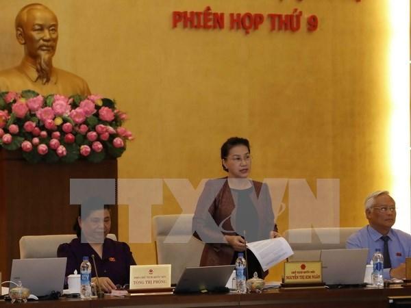 Ministerio vietnamita aplica politicas a favor de personas con meritos revolucionarios hinh anh 1