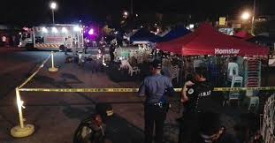 Explosiones consecutivas dejan siete heridos en Filipinas hinh anh 1