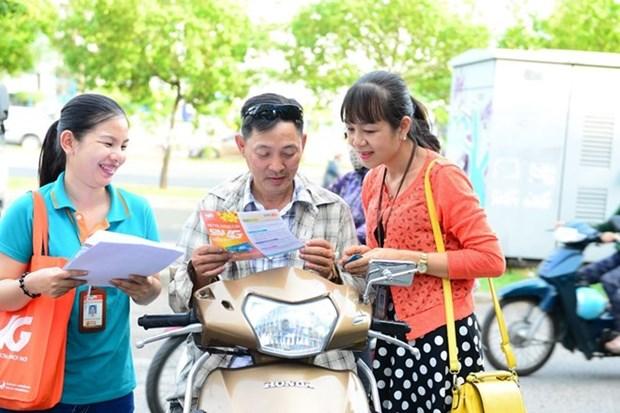 Red 4G de Viettel se expande por diferentes territorios de Vietnam hinh anh 1