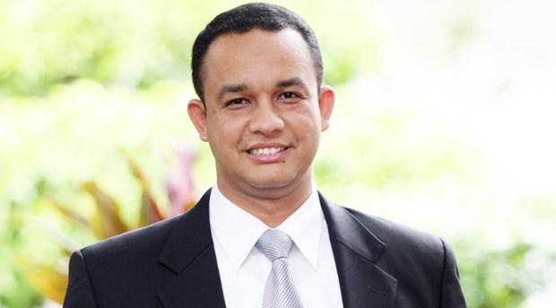 Exministro indonesio Baswedan lidera en elecciones para alcalde de Yakarta hinh anh 1