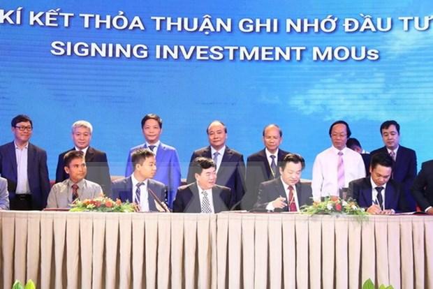 Binh Thuan dispone de condiciones para desarrollar economia verde y sostenible, dice premier hinh anh 1