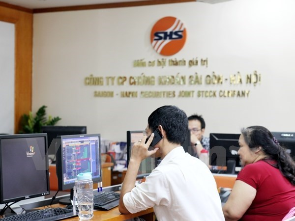 Tesoro Estatal de Vietnam moviliza 290 millones de dolares de bonos gubernamentales hinh anh 1