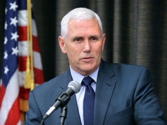 Vicepresidente de Estados Unidos visita Indonesia hinh anh 1
