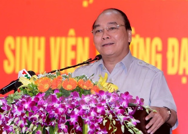 Premier vietnamita visitara Camboya y Laos hinh anh 1