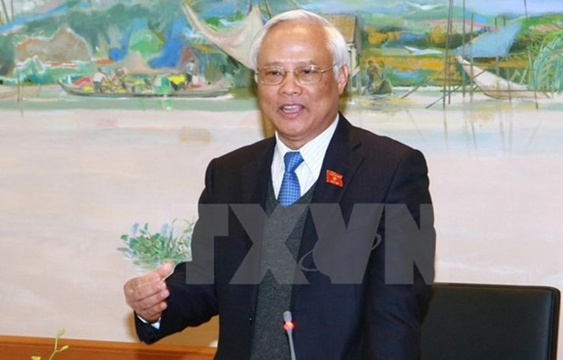Vietnam solicita apoyo de Alianza Cooperativa Internacional hinh anh 1