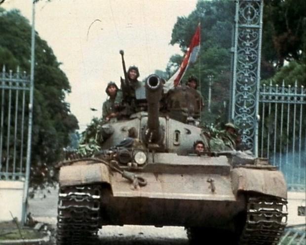 Publican en Vietnam documentales ineditos sobre Saigon hinh anh 1